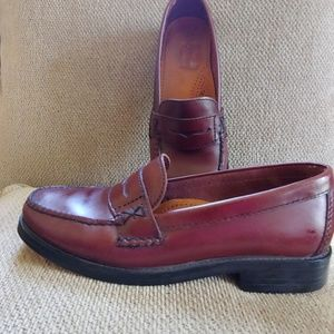 WEEJUNS BASS Penny Loafers